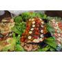 Pernil De Cerdo Catering Eventos Fiestas Cumpleaños Lunch