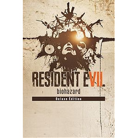 Resident Evil 7 Biohazard Gold Edition Pc Steam | Fast2fun