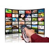 Configura Disp. Android, Win, Ios Para Ver Tv Por Internet