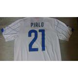 Camisa Franela Puma Original Nueva Pirlo Italia Talla S