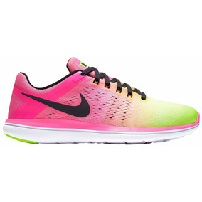Nike Flex Rn Running Originales Usa San Isidro Sport