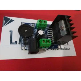 Módulo Amplificador Tda7297 12v 15w