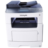 Impresora Multifunción Lexmark Mx410de Monochrome All-in