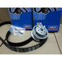 Kit Distribucion + Bomba De Agua Vw Bora Golf 2.0 Skf