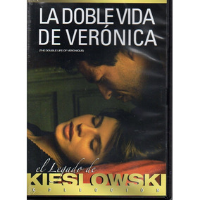 La Doble Vida De Veronica. Nueva Y Original, Formato Dvd