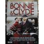 Poster Bonnie & Clyde - Frete Gratis
