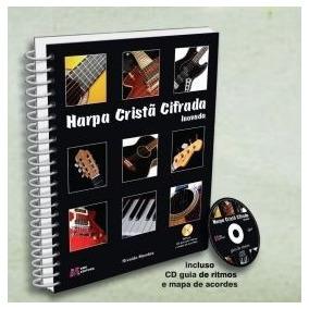 Harpa Cristã Cifrada Inovada/baixe Áudio Do Cd Guia,ritimo M