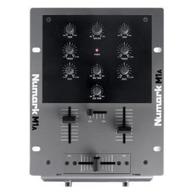 Mixer Para Dj M1a Numark ++ General Som ++
