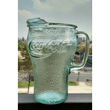 Pitcher Coca Cola Vintage Original