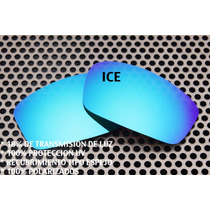Micas Volt Optics Para Oakley Square Wire 3.0 Bajo Pedido