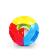 Pelota De Plastico Love 7450 Juguete Bebe Color Tienda Love