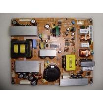 Placa Fonte De Alimentação Tv Lcd Samsung Bn44-00214a Nova