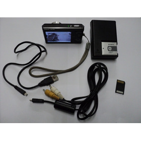 Camera Digital Steadyshot Dsc W-180