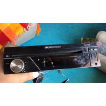 Autostereo Soundstream Vir-7830 Partes
