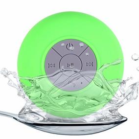 Bts-06 Mini Altavoz Portátil Bluetooth Resistente Agua