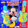 Casa De Mickey Mouse (canta Y Toca La Guitarra) (play
