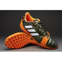 Zapatos Adidas Futbol Sala Nitrocharge 3.0 Trx Original