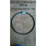 Aro De Cremallera 197-b Chevrolet Motor M 366