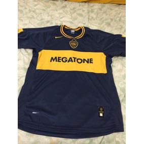 Camisa Original Boca Junior Envio Gratis!!