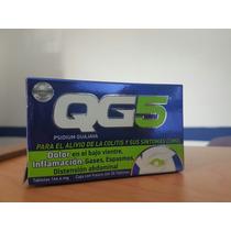 Qg5 Para Alivio De Colitis