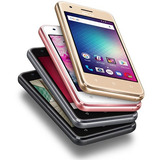 Telefono Celular Blu Dash L3 Android 6.0 Dual Sim Liberados