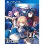 Fate/stay Night [realta Nua] Ps Vita! Raro