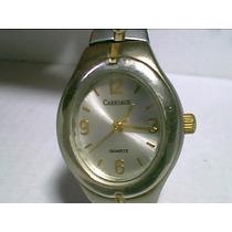 Carriage Timex Mod M7 - Relogio Antigo De Coleção