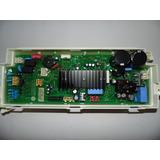 Placa Principal Lg Maquina Lavar E Secar Wd-1403rd -original