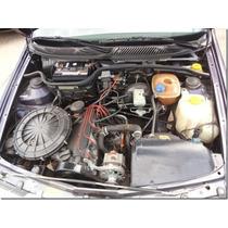 Motor Parcial Gol Parati Saveiro Ap 1.6 Mi Sem Acessórios