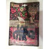 Bichojoso - Bicho Tazos - Pepsico - Lays - 1998