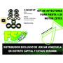 Kit De Inyección Para Ford Fiesta 1.25 Motor Zetec