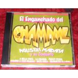 Cd Agustín Maidana Chamamé Original Buen Estado -oferta!