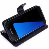 Capinha Case Carteira Anti Shock Samsung Galaxy S7 Edge G935