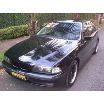 Bmw 528i 2.8 Sedan 24v Gasolina 4p Automático 1997