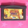 Naruto Ninja Council Game Boy Advance