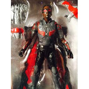Falcon Marvel Legends Baf Giant Man