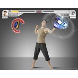 Camara Y Dvd Eye Toy Personal Trainer Virtual Playstation 2.