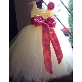 Vestidos Tutus Faldas Fiestas Graduaciones Niñas Y Bebes