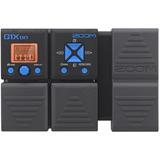 Procesador Pedal Digital Efectos Para Guitarra Zoom G1xon