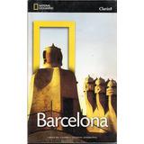 Libro Del Viajero Barcelona Nat Geo España