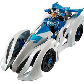 Max Veículo Transformador Max Steel