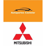 Parabrisa Mitsubishi L-200 / Nativa 98-08 Ant. Abajo Sin Esp