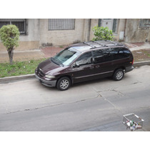 Chrysler Grand Caravan Le 3 Filas De Asientos