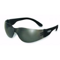 Lentes Global Vision, Rider Anti-fog Safety Glasses, Nuevo