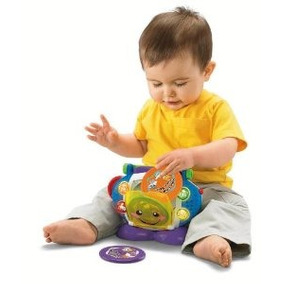Fisher-price Laugh & Learn Sing-a-me Reproductor De Cd