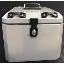 Bauleto Top Case 35l Bmw G 650 Gs Com Suporte Livi