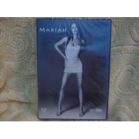 Mariah - #1´s - Dvd Nacional