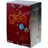 Glee Boxset Con La Temporada 1 2 3 Y 4 En Dvd