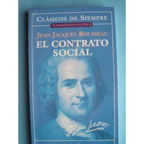 Libro,3:contrato Social Rousseau-príncipe,maquiavelo-bakunin