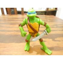 Coleção Mcdonald - Tartaruga Ninja